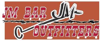 JM Bar Outfitters Logo
