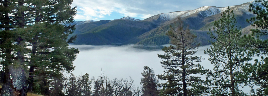 Mountain-clouds-elk-hunting-in-Montana